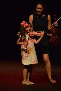 Annual concert 2014