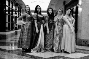 Schuyler Sisters - Hamilton
