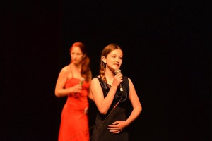 Madison King - Annual Concert 2014