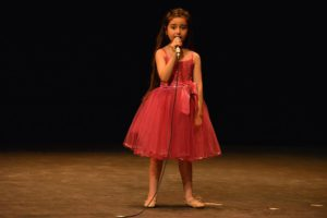 Chiara Boccardi - Annual concert 2015